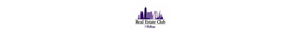 Real Estate Club | Kellogg School of Management
