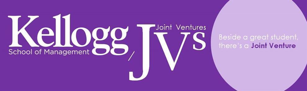 Joint Ventures | Kellogg School of Management