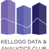 Kellogg Data and Analytics Club's logo