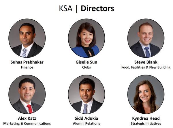 KSA Directors
