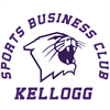 Sports Business Club's logo