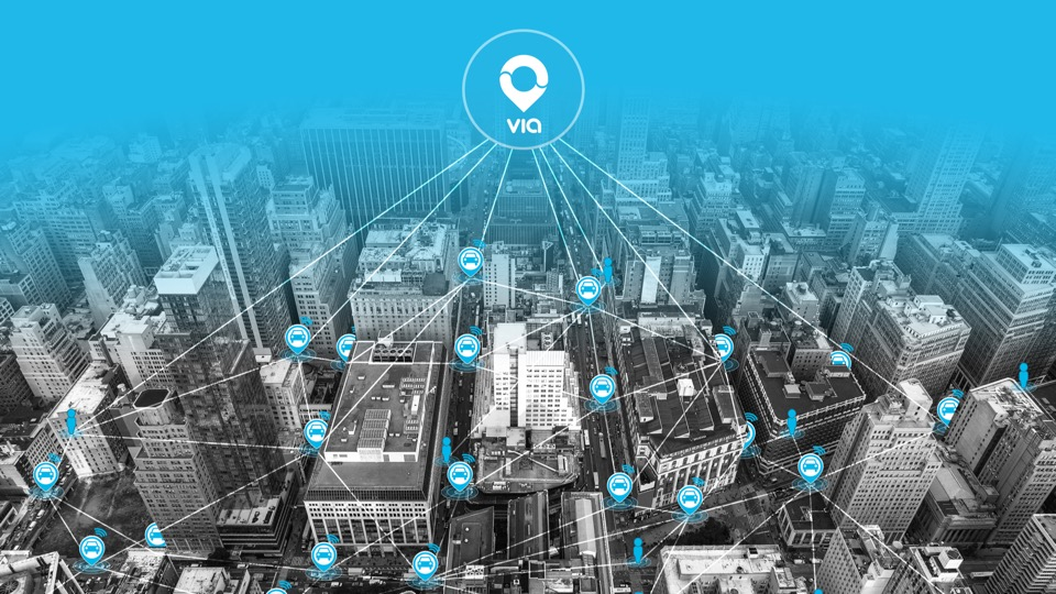 Ride with Via: A case on deploying an on-demand shuttle service in a new city