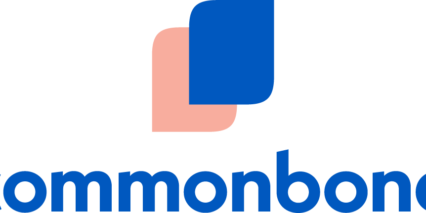 CommonBond Lunch & Learn Event Logo