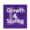 Growth & Scaling Club - EW's logo