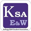 Kellogg Student Association - Evening & Weekend's logo