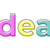 Innovation and Design Association (IDEA)'s logo