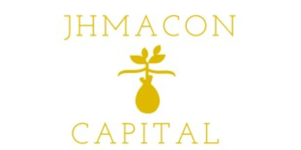 JH Macon Capital - Launching a Search Fund years after your MBA: Fund Raising Event Logo