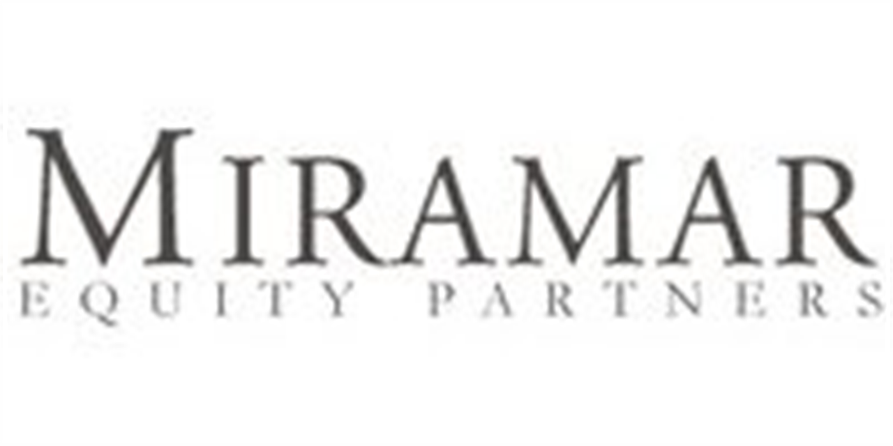 Miramar Equity Partners / Search Partners Lunch & Learn Event Logo