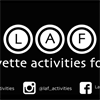 Lafayette Activities Forum's logo