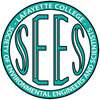 Society of Environmental Engineers and Scientists 's logo