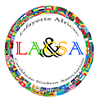Lafayette African and Caribbean Students' Association's logo