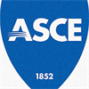 American Society of Civil Engineers Lafayette Chapter's logo