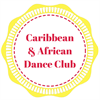 Caribbean and African Dance Club's logo
