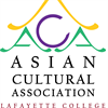 Asian Cultural Association's logo