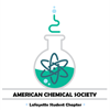 Lafayette Chapter of the American Chemical Society 's logo