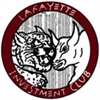 Lafayette College Investment Club's logo