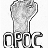 Queer People of Color 's logo