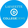 College Democrats's logo