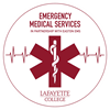 Lafayette Emergency Medical Services's logo