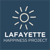 The Lafayette Happiness Project's logo