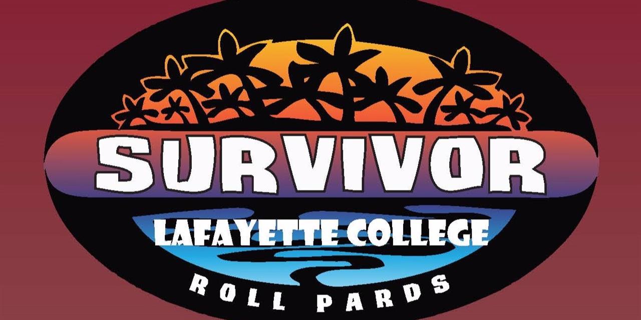 Survivor: Lafayette Event Logo