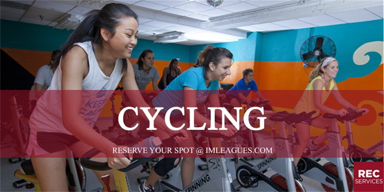 Cycle 45 Event Logo