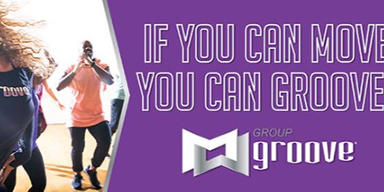 Group Groove® Event Logo