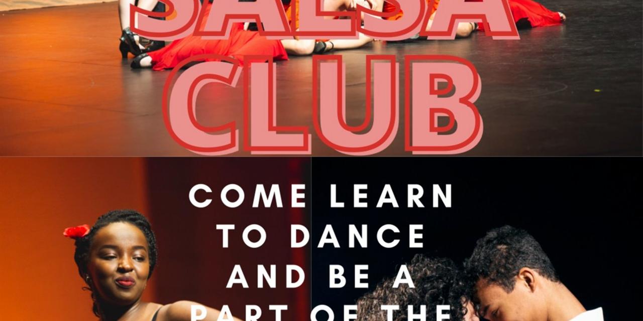 Bachata Classes (No Experience Necessary) Event Logo