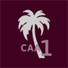 California Area 1's logo