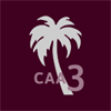 California Area 3's logo
