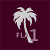 Florida Area 1's logo
