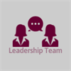 Leadership Team 's logo