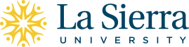 La Sierra University Website Logo