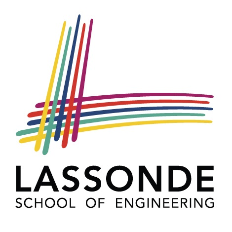 York University - Lassonde School of Engineering
