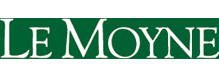 Le Moyne College Website Logo