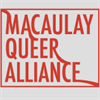 Macaulay Queer Alliance's logo