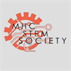 Macaulay STEM Society's logo