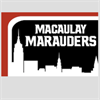 Macaulay Marauders Quidditch Team's logo