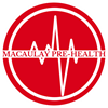 Macaulay Pre-Health Professions Club's logo