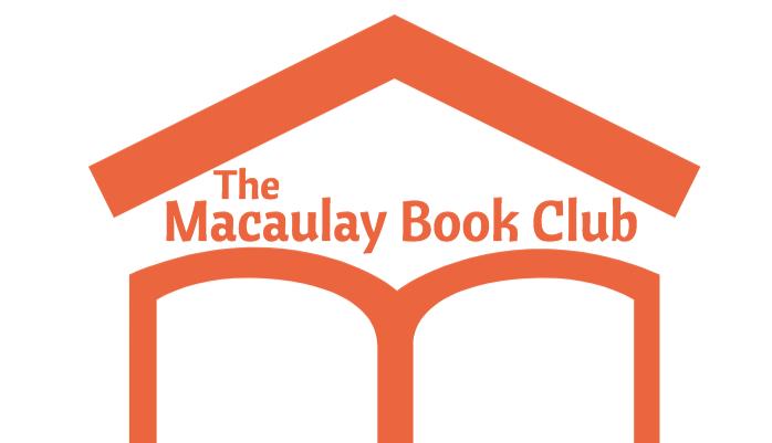 Macaulay Book Club Monthly Meeting