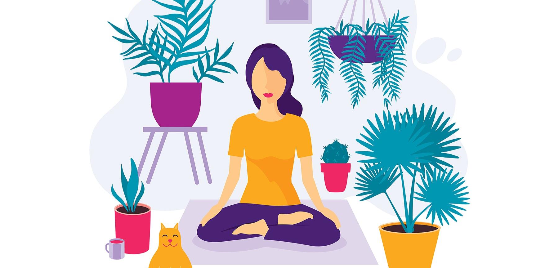 VIRTUAL - Guided Meditation Session