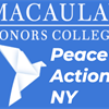 Peace Action's logo