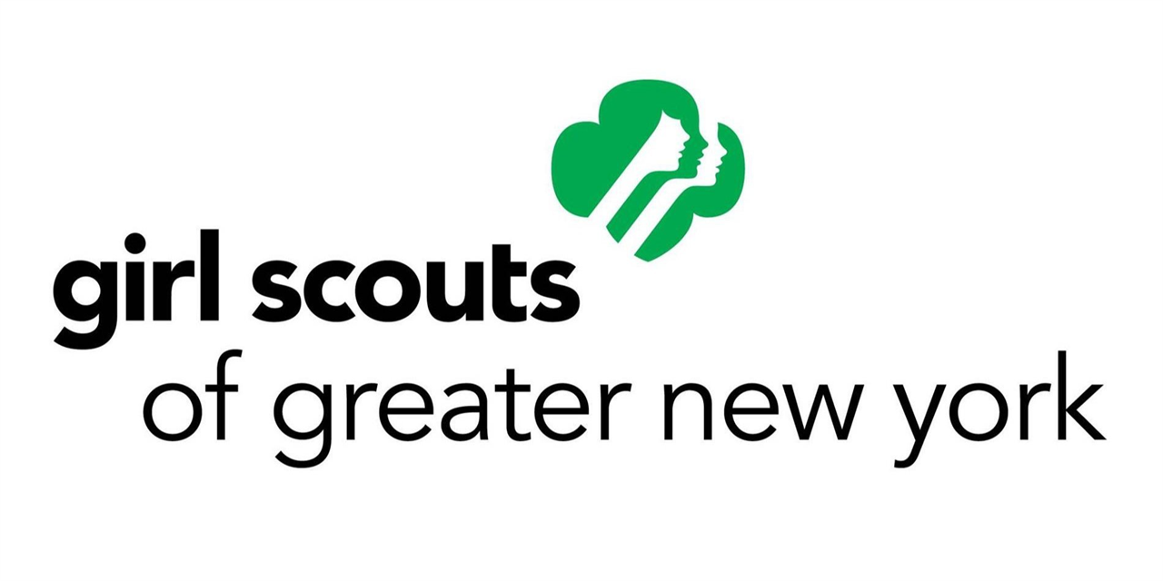 Volunteer with the Girl Scouts - Information Session Event Logo