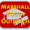 Marshall Youth Outreach's logo