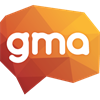 Graduate Marketing Association's logo