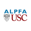 ALPFA USC CHAPTER's logo