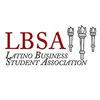 Latino Business Student Association's logo