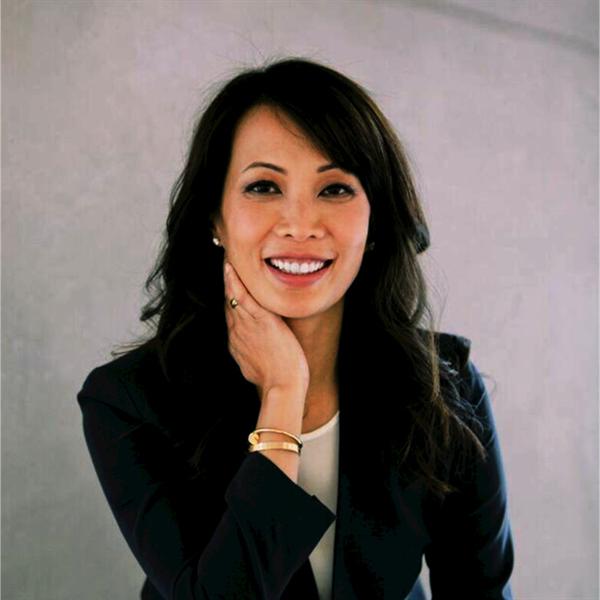 Ann Kono USC Marshall Alumni