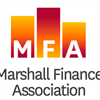 Marshall Finance Association's logo