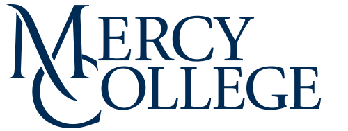 Mercy College Website Logo